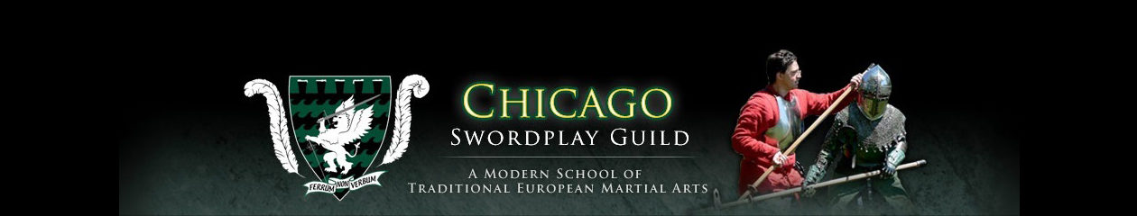 Chicago Swordplay Guild